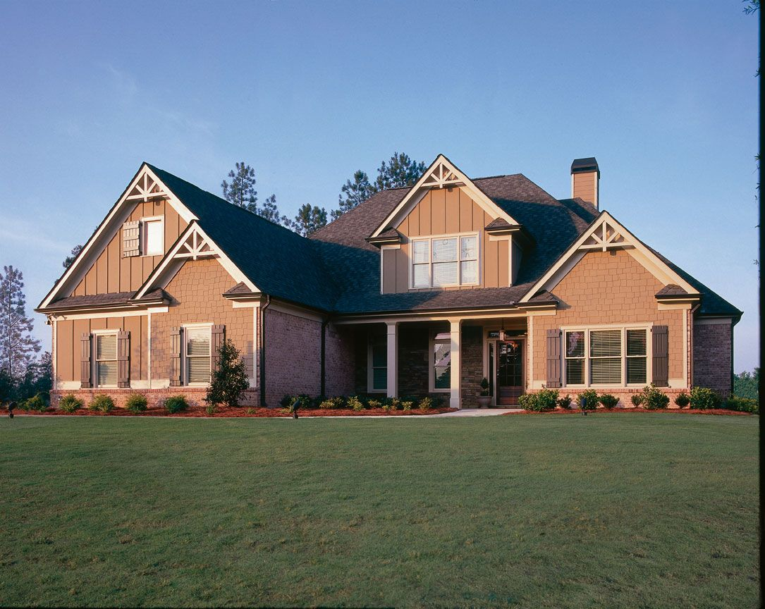 Maplewood Plan From Frank Betz Associates Small House Plans Craftsman Style House Plans House Plans