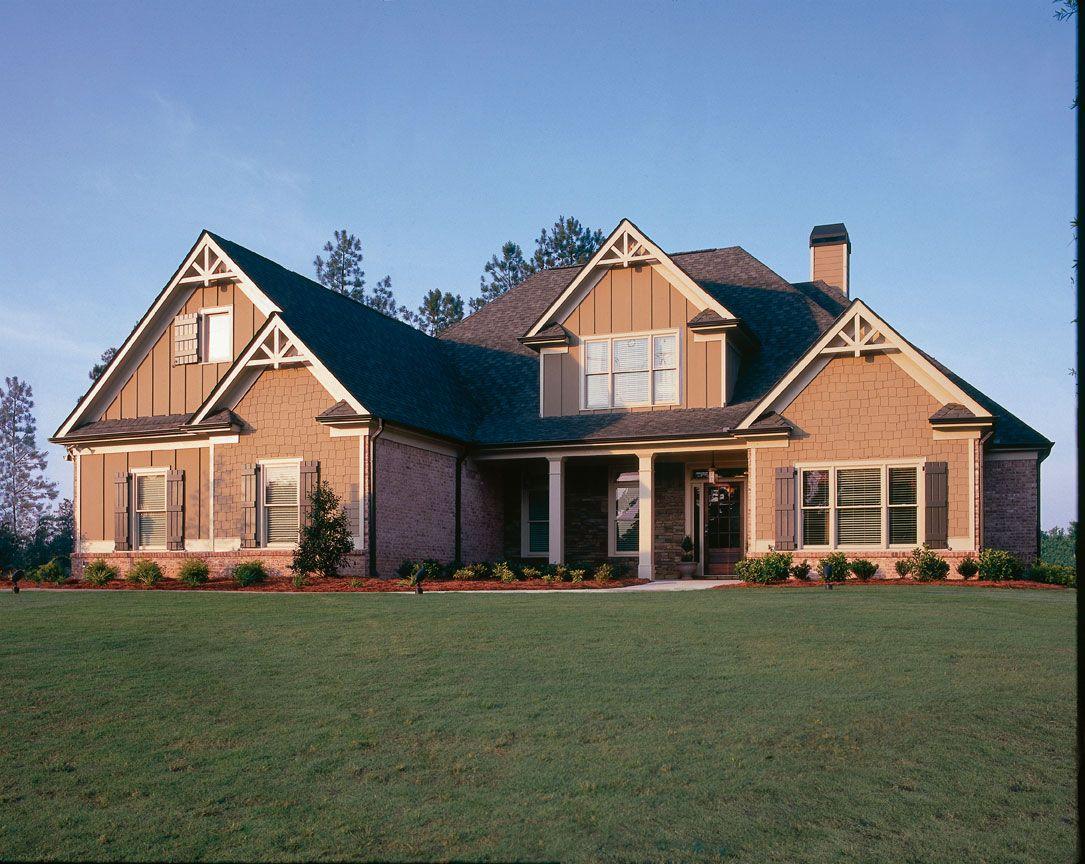 Maplewood Plan From Frank Betz Associates Small House Plans House Plans With Photos House Plans