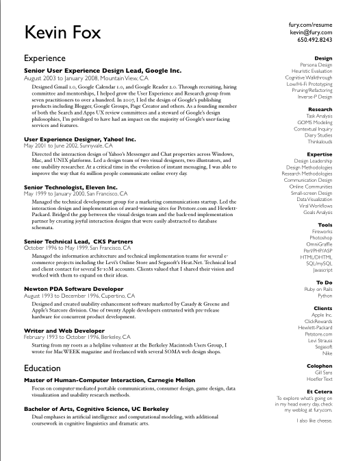 Resume Design Resume Resume Design Cover Letter For Resume