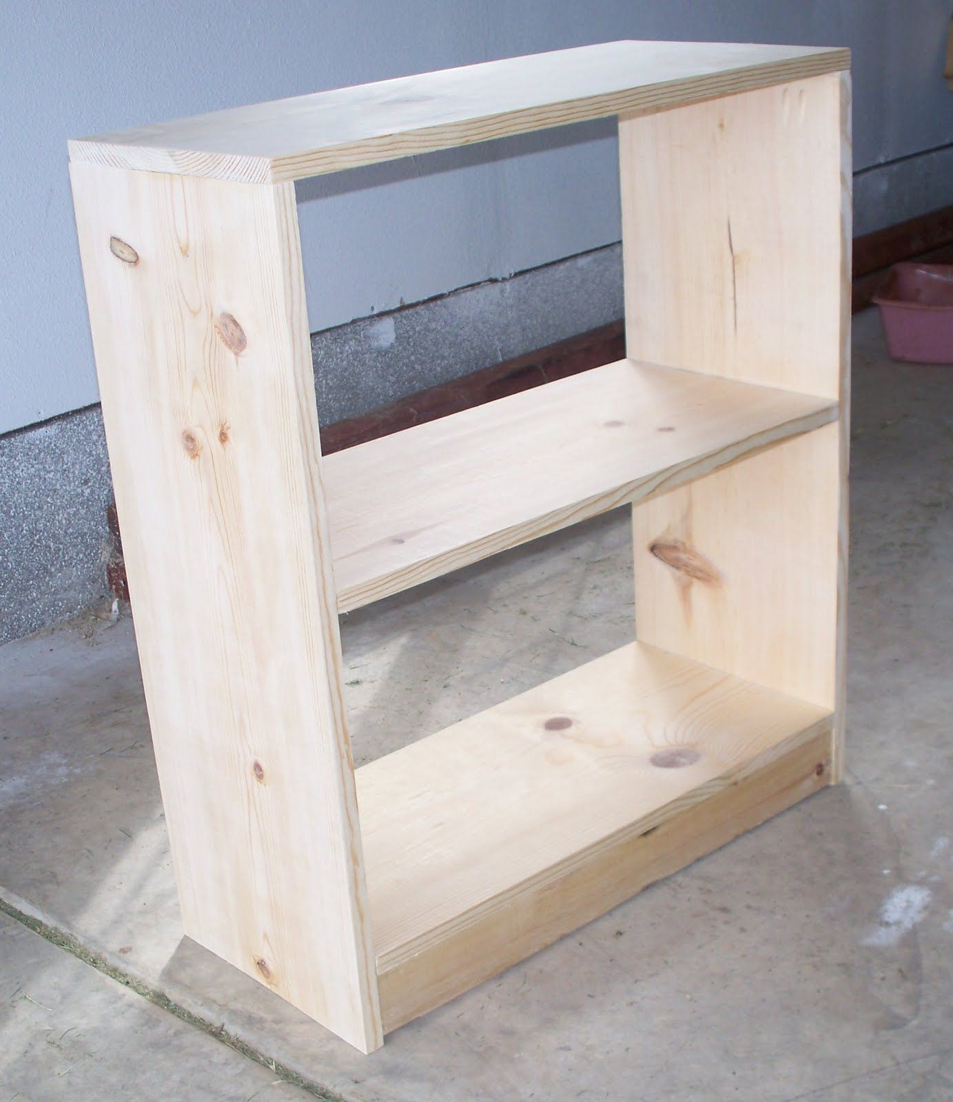 How to build small bookshelf plans pdf woodworking plans for How to make wall shelves easy