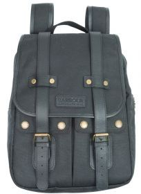Barbour® Kick Start Wax Backpack