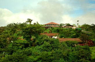 Villa Blanca Costa Rica- from Costa Rica Experts romantic honeymoon vacation packages
