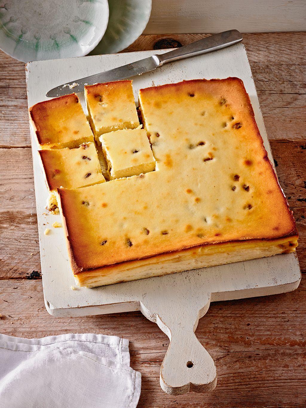 Kasekuchen Ohne Boden Fur Faule In 2019 Kasekuchen Cheesecake