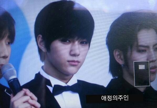130718 INFINITE at Mnet 20's choice Awards