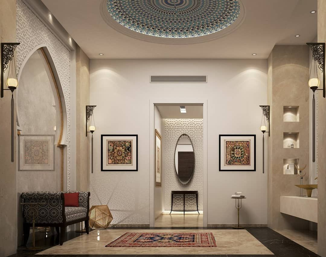 Image may contain indoor moroccan design decor style arabian also master br in pinterest rh