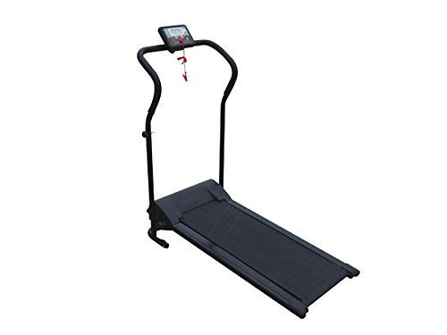 Cinta De Andar Correr Plegable Portable Gimnasio Fitness