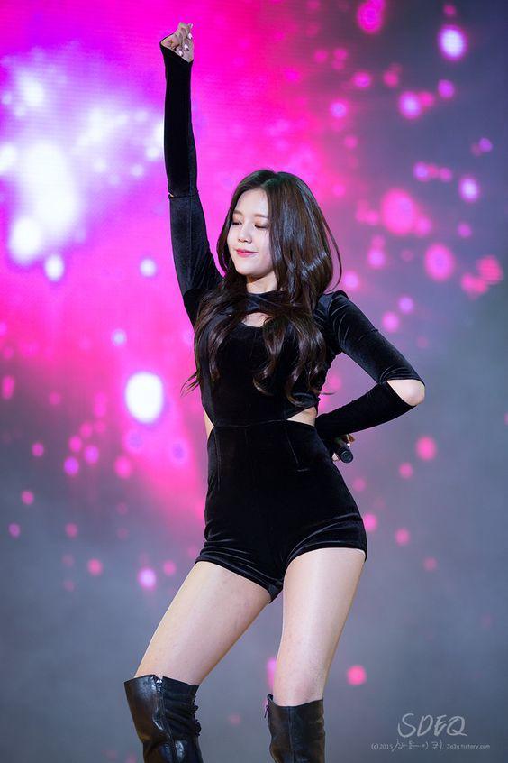 Júna k a hyejeong datovania pre skutočné
