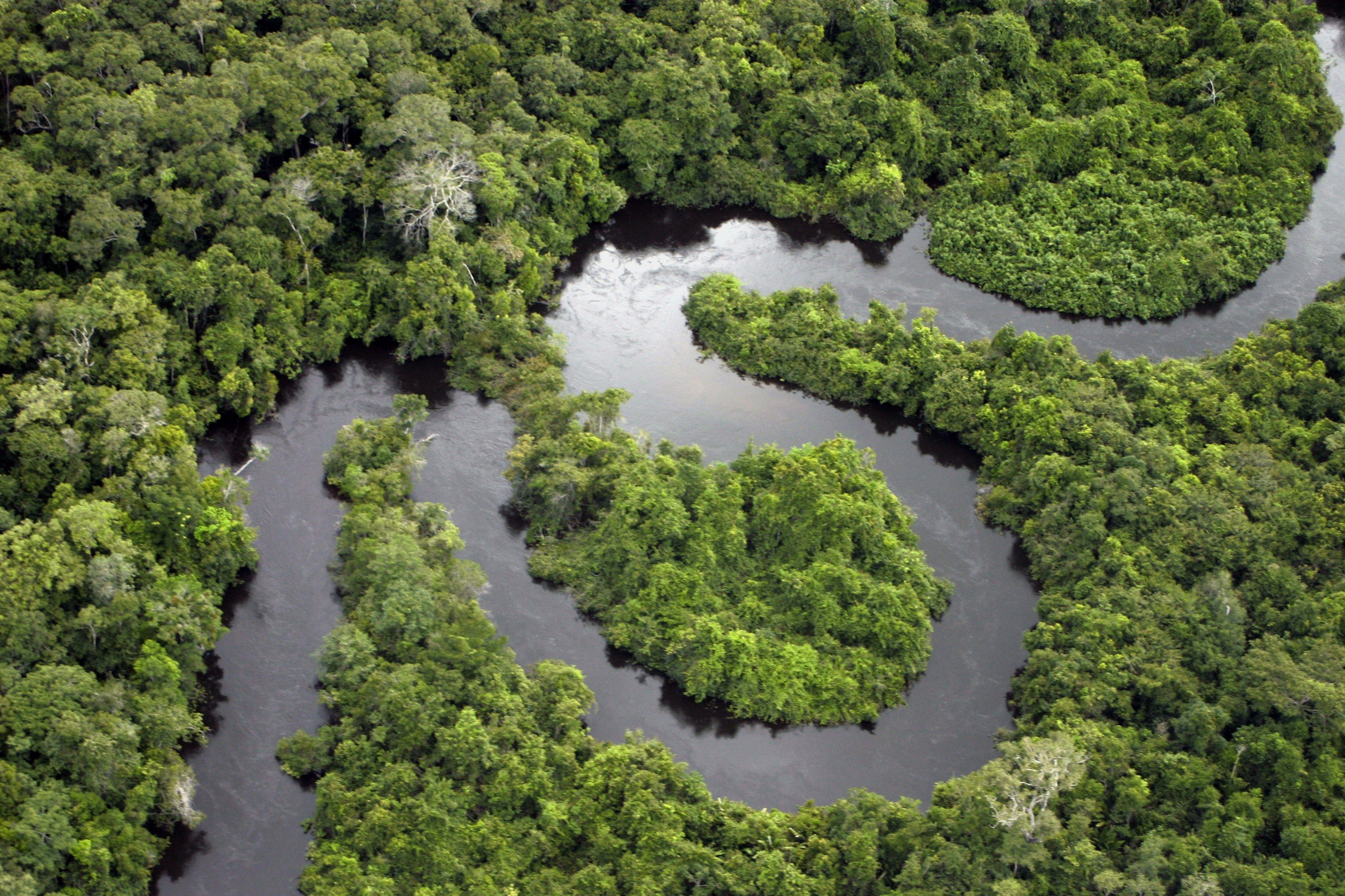 30 Places To Visit Before They Re Gone Forever Amazon River
