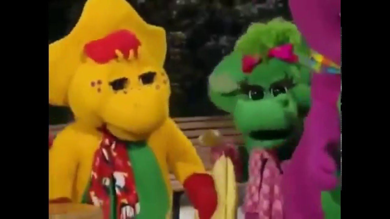 Barney\'s Christmas Star Part 2 | MY VİDEOS | Pinterest | Christmas ...