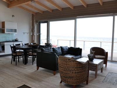 Strandlounge 1 in Dänisch-Nienhof 2 Schlafzimmer, für bis zu 4