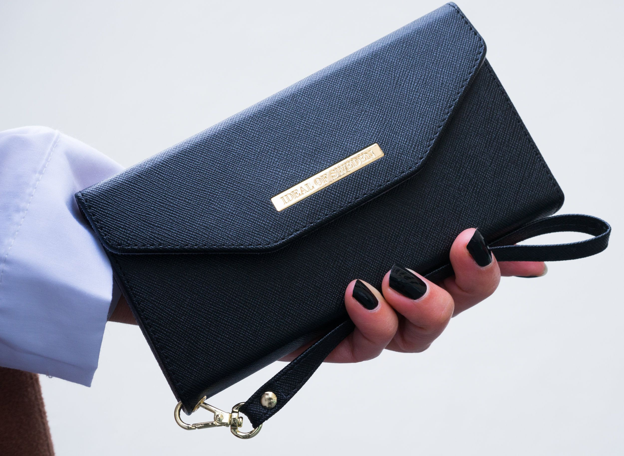 competitive price b3646 768bb Mayfair Clutch Navy' by lovely @besttrendsforlife - Fashion case ...