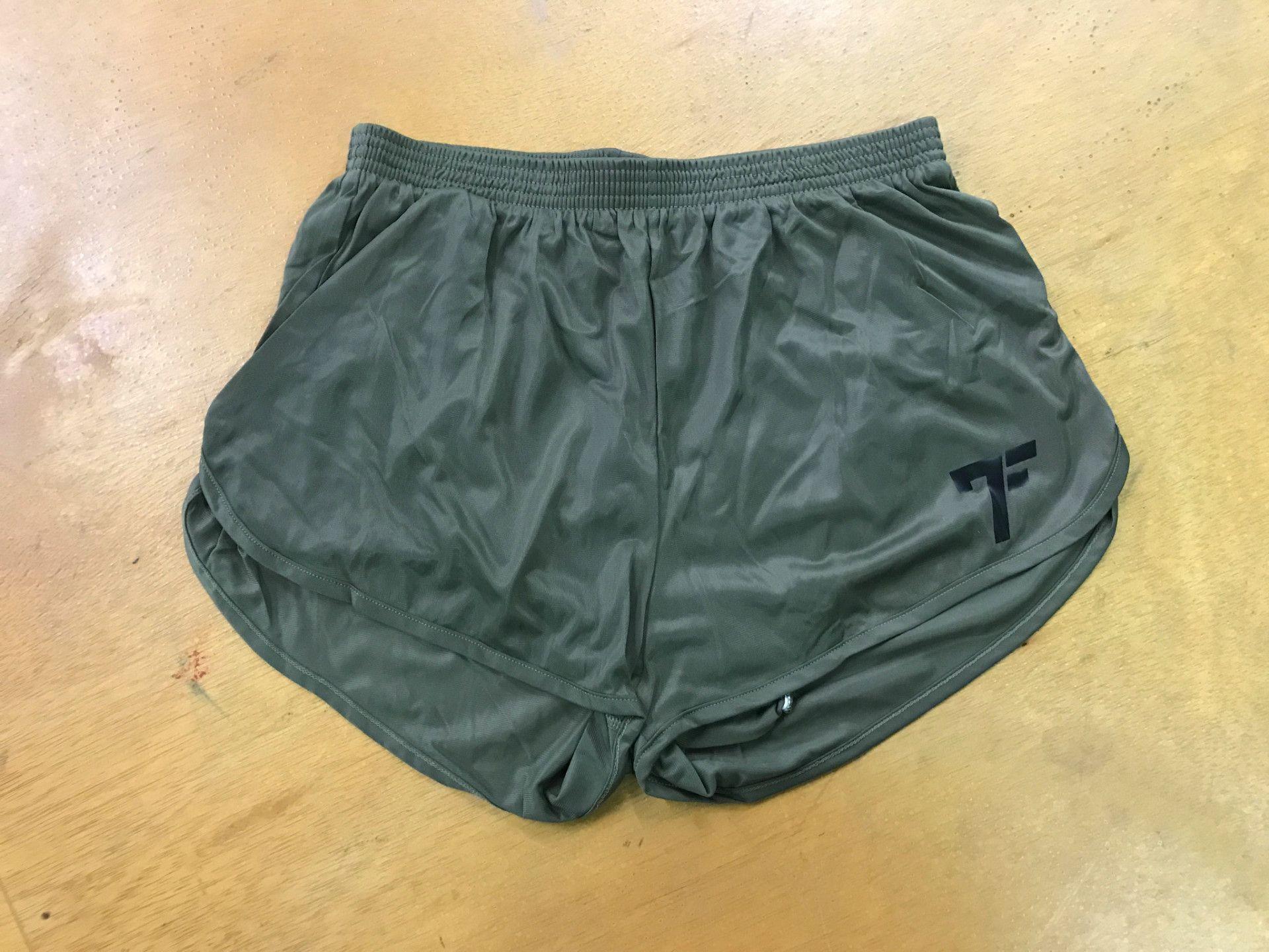 Multicam Black Naked Warrior, Women Ranger Panties Silkies