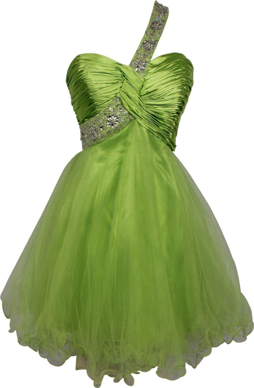 Green Elegant Dress Mini Homecoming Dresses Winter Prom Dresses Prom Dresses Short [ 1500 x 981 Pixel ]