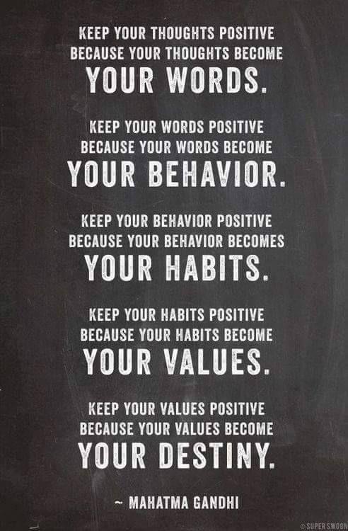 Positive!!