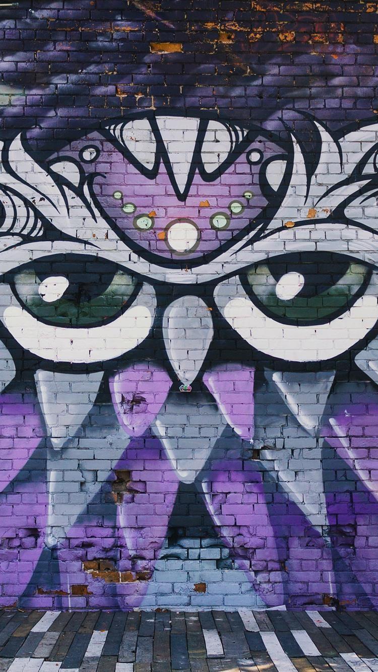 Graffiti Art Owl Iphone Wallpapers Free Hd Graffiti Wallpaper Graffiti Art Graffiti