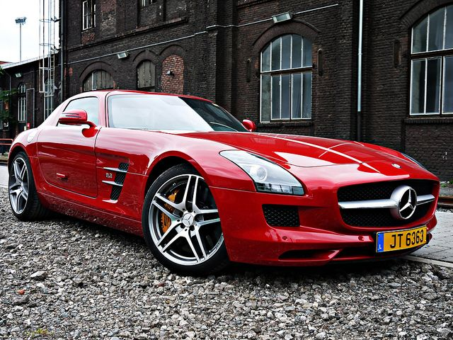 Mercedes benz sls 6 3 amg see our great deals our new for Mercedes benz new car deals
