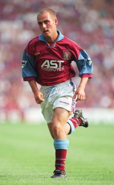 Pin On Aston Villa 1990 S 2000 S