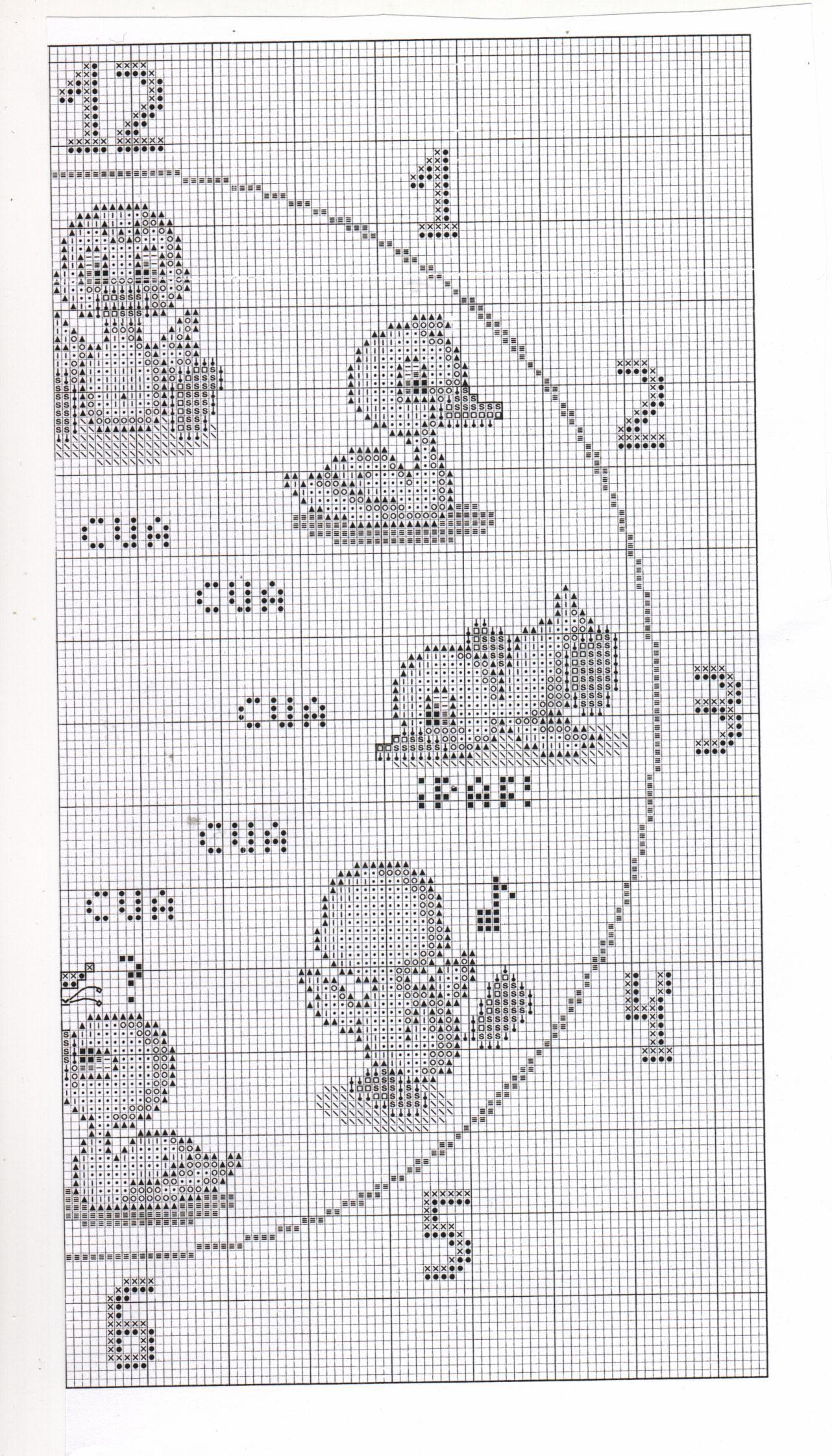 Orologio Paperelle 1c