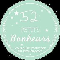 [Actualité] Petit bonheur ❥ 41 - Kitouchy @Kitouchy