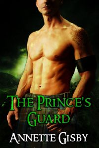 Erotica Books Promoted By The BC Book Club (Adults Only): The Prince's Guard