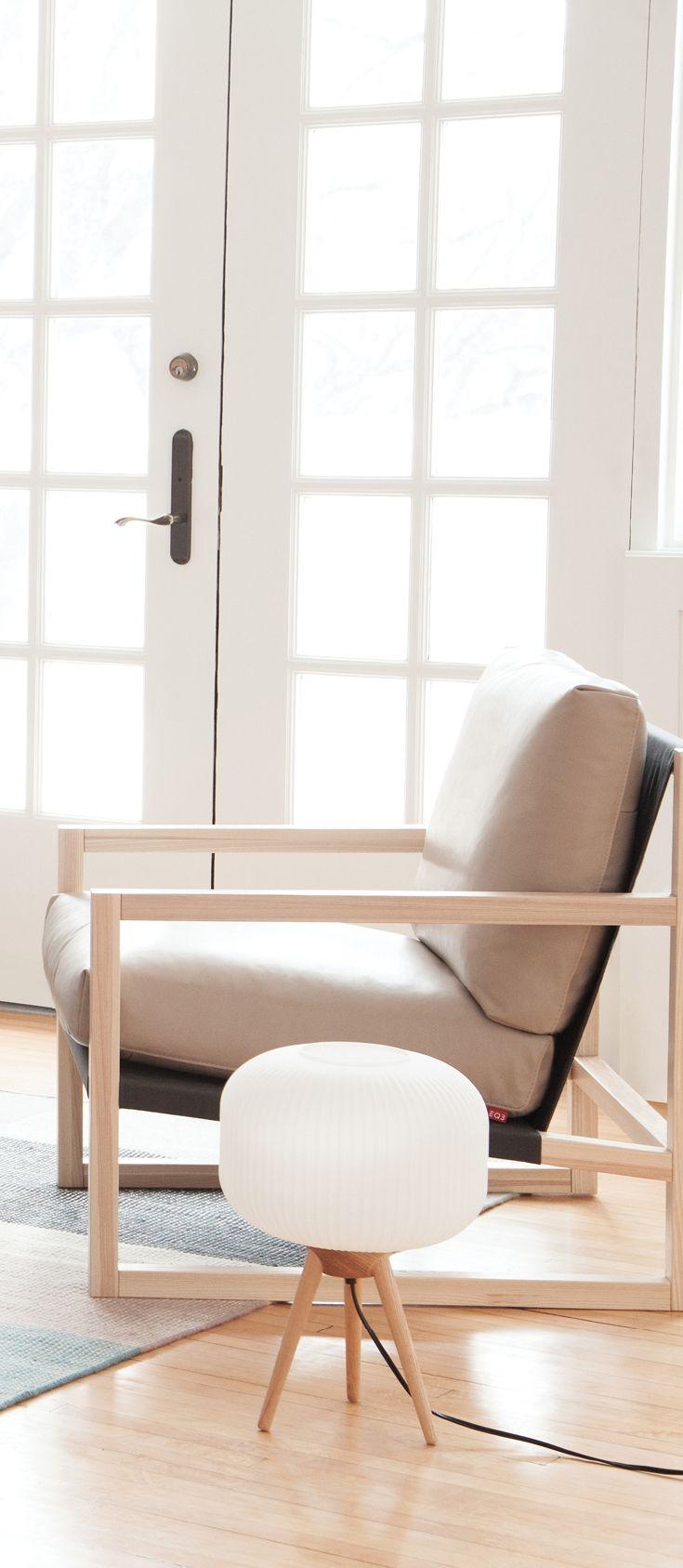 EQ3 Spring 2017 Lookbook | EQ3 | Living room chairs ...