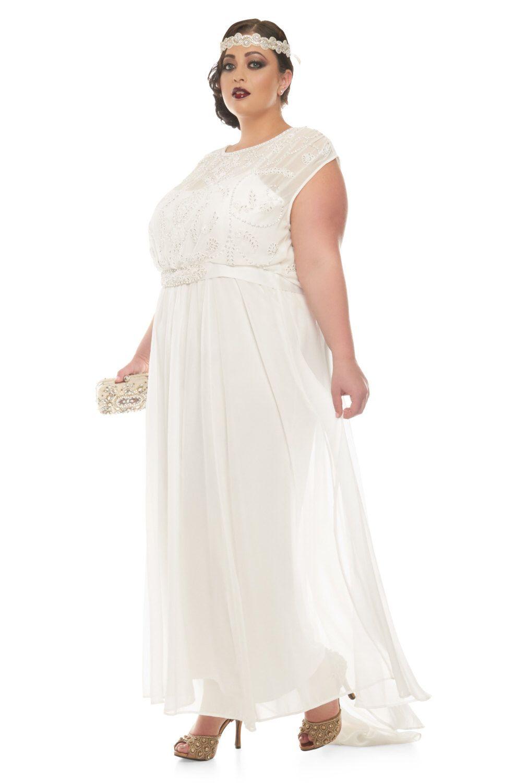 Beste Maxi Kleid Hochzeit Galerie - Hochzeit Kleid Stile Ideen ...