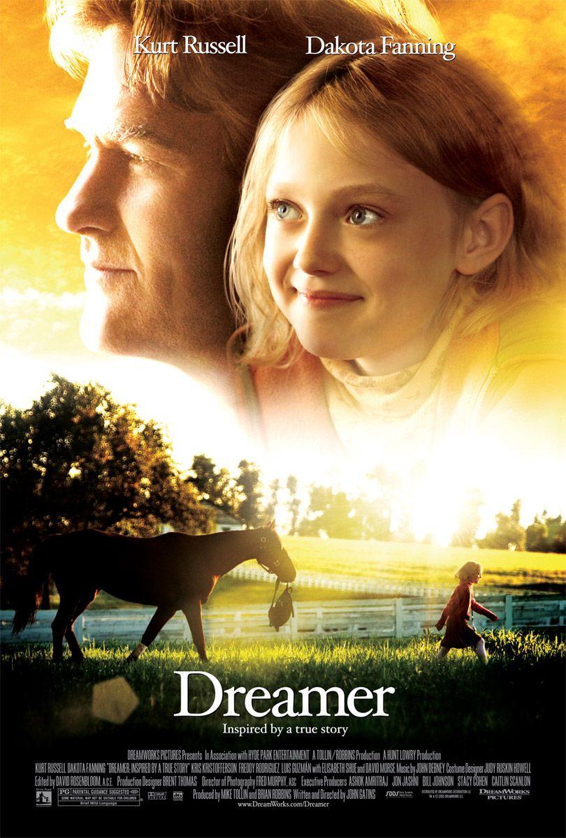 Dreamer Tudo Por Um Sonho Filmes Familiares Filmes
