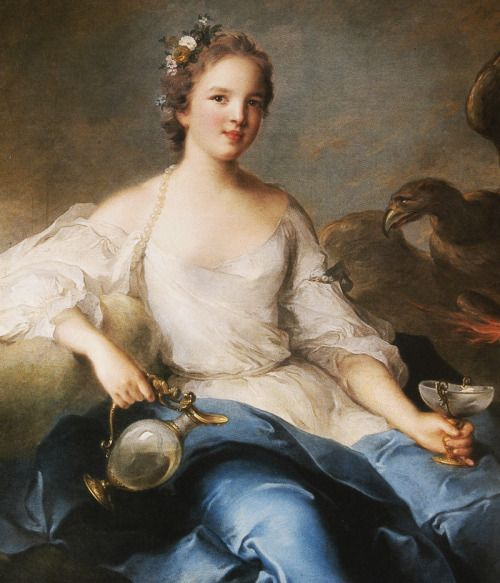 Pin On Versailles The Personalities Female