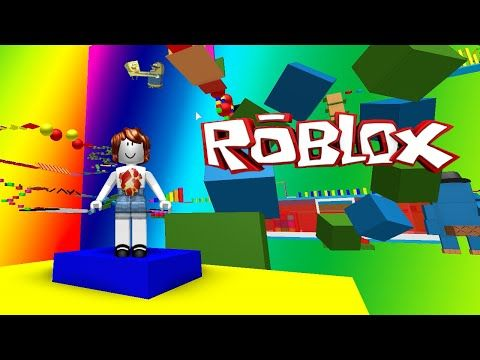 Roblox Super Noob Obby Radiojh Games Youtube Roblox Noob Games