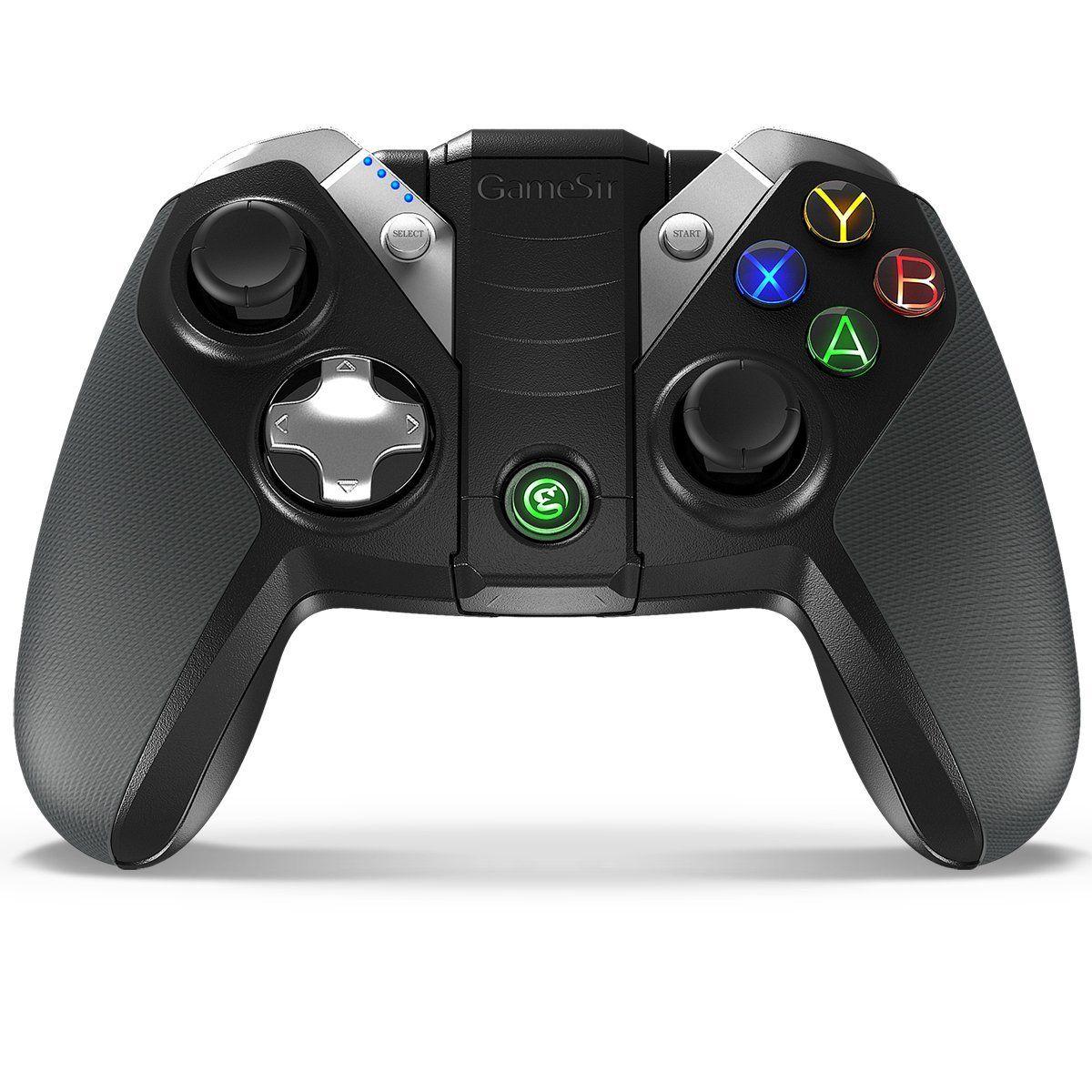 GameSir G4 Bluetooth Gaming Controller for