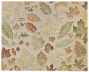 pics backsplash handmade | Handmade Tile Links - Tiles On The Web ...