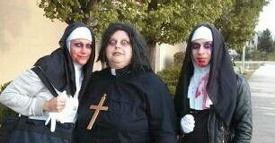 Demonic Priest