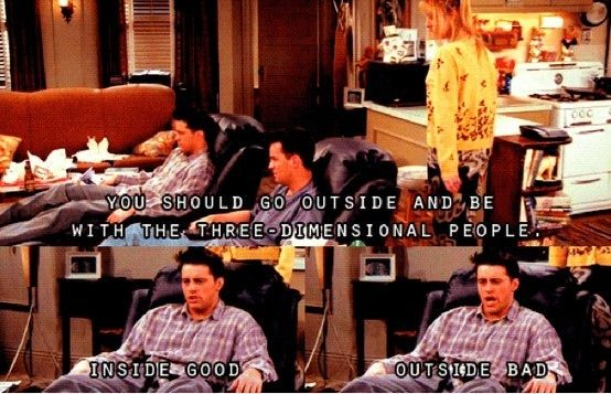 friends quotes from the show Funny Friends Tv Show