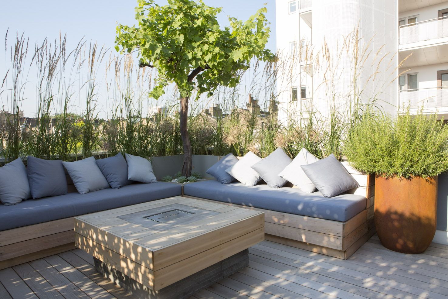For best Landscaping Company in Kensington, Fulham, Chelsea and ...