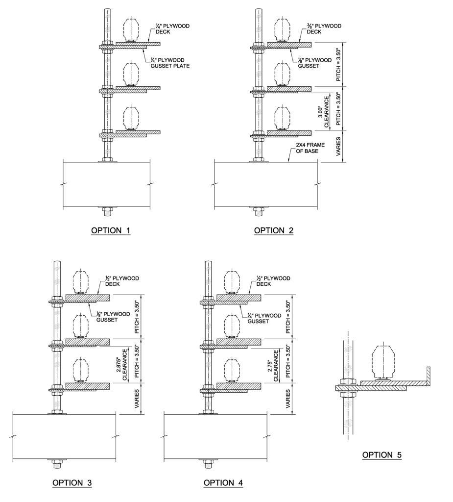 Helix Detail 3 Model Train Layouts Model Railroad Model Trains