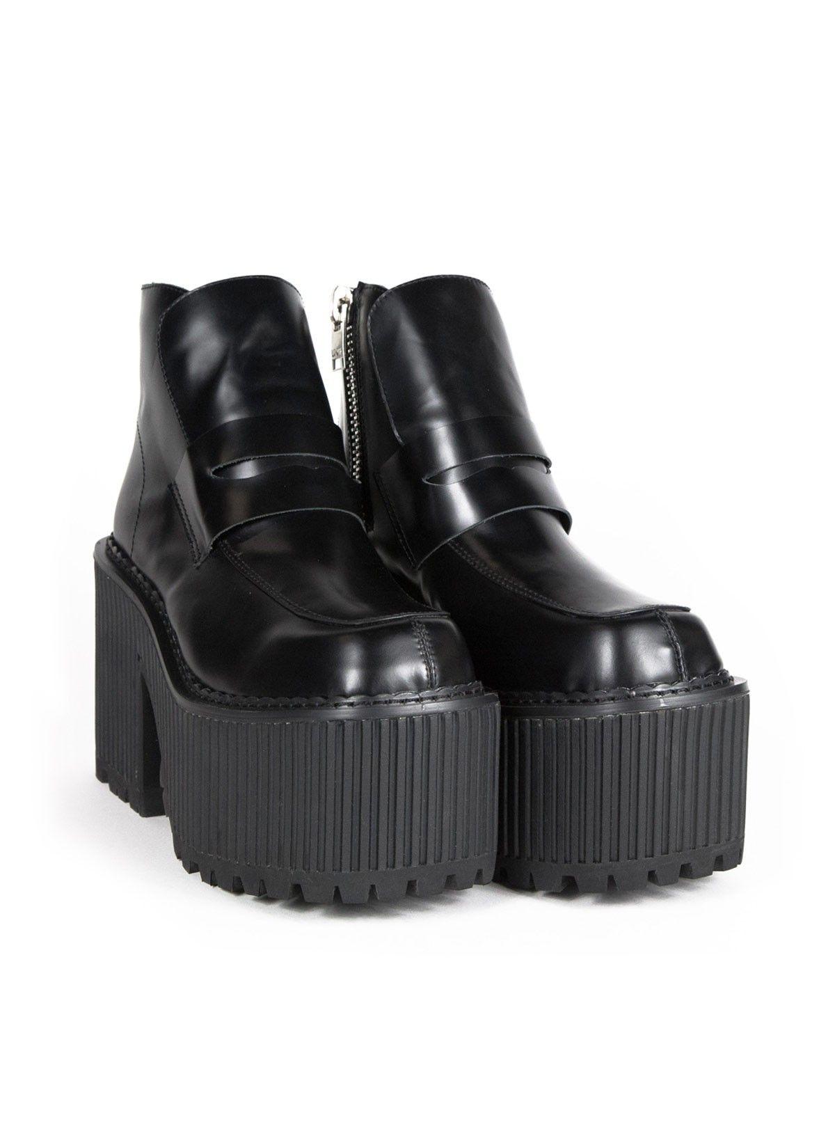 36e4cbe1d1c Black Booties · Oh good