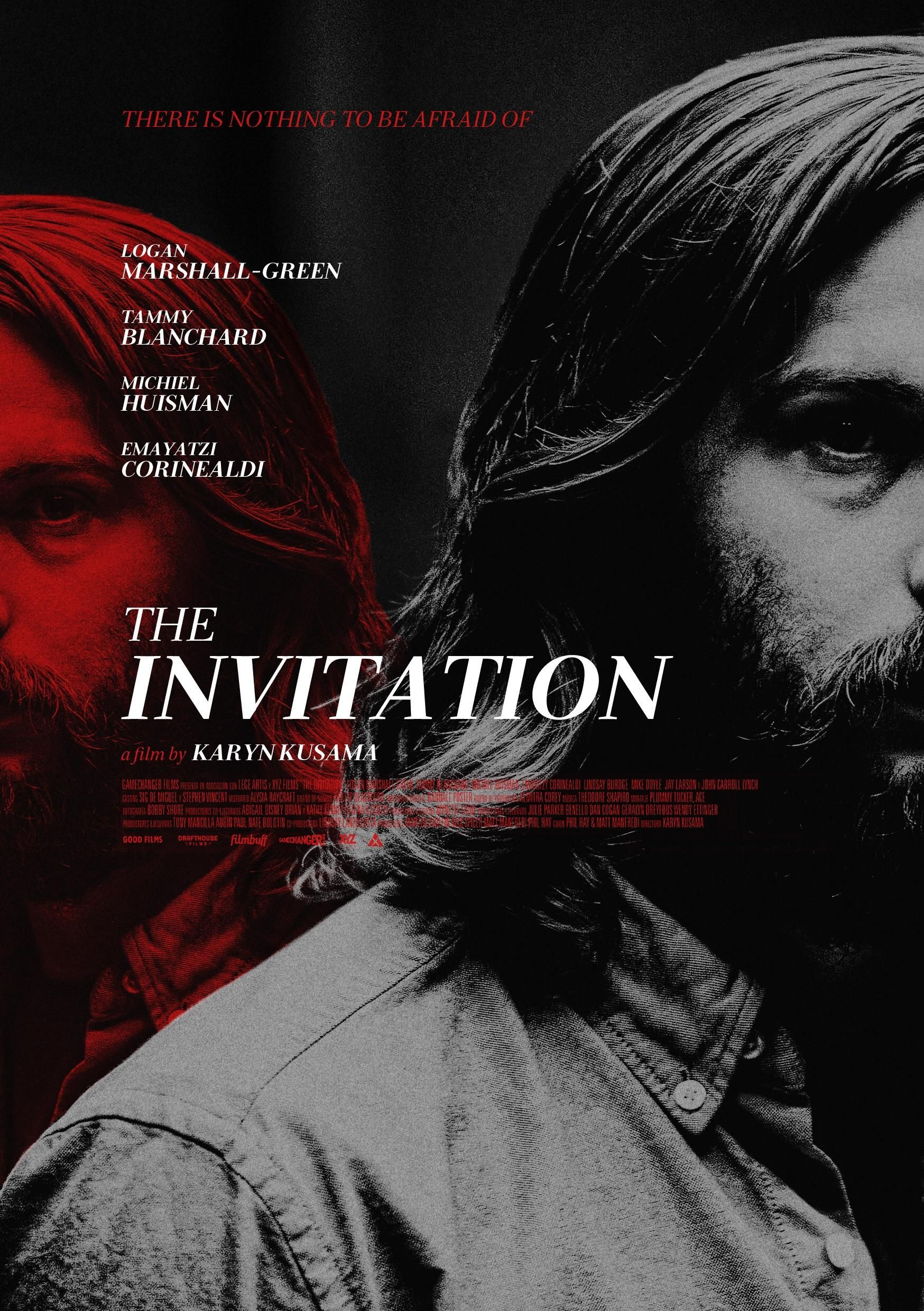 The invitation 2015 1748x2480 best movie posters