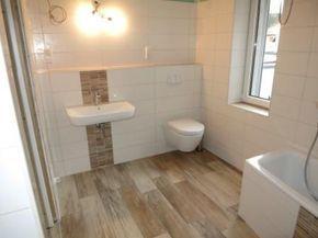 Holzfußboden Im Badezimmer, http://www.fliesenfieber.de/blog/badezimmer/feinsteinzeug-holzoptik, Design ideen