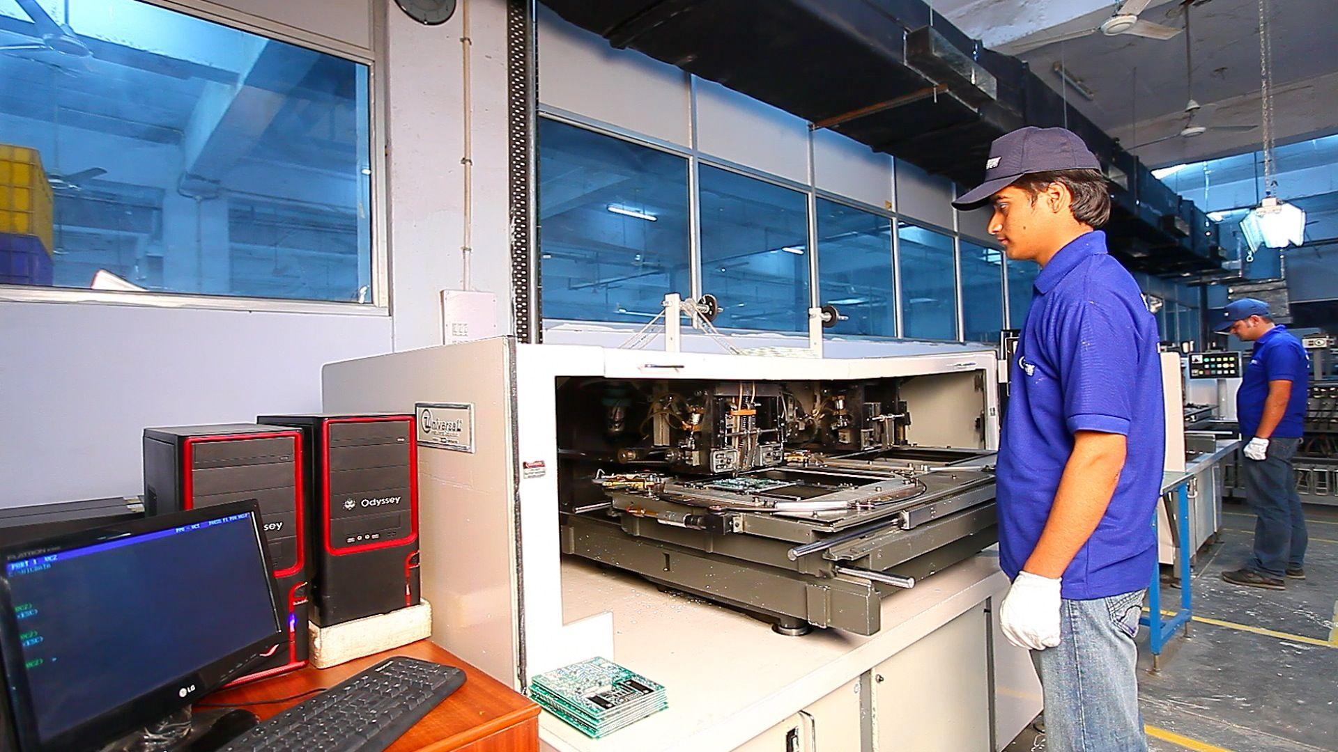 About Structure Ltd Microtek Online Ups Manufacturing Solar Inverter