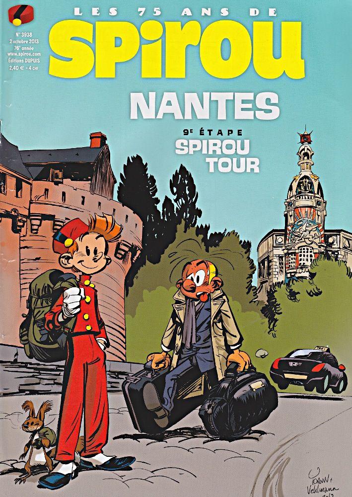 Pin On Nantes