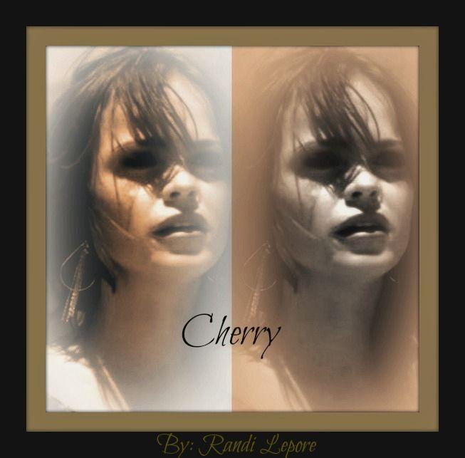 Cherry/Rita