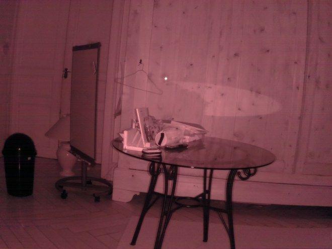 Test camera NoiR chinoise 5mp ov5647 raspberry pi 3 nuit interieur ...