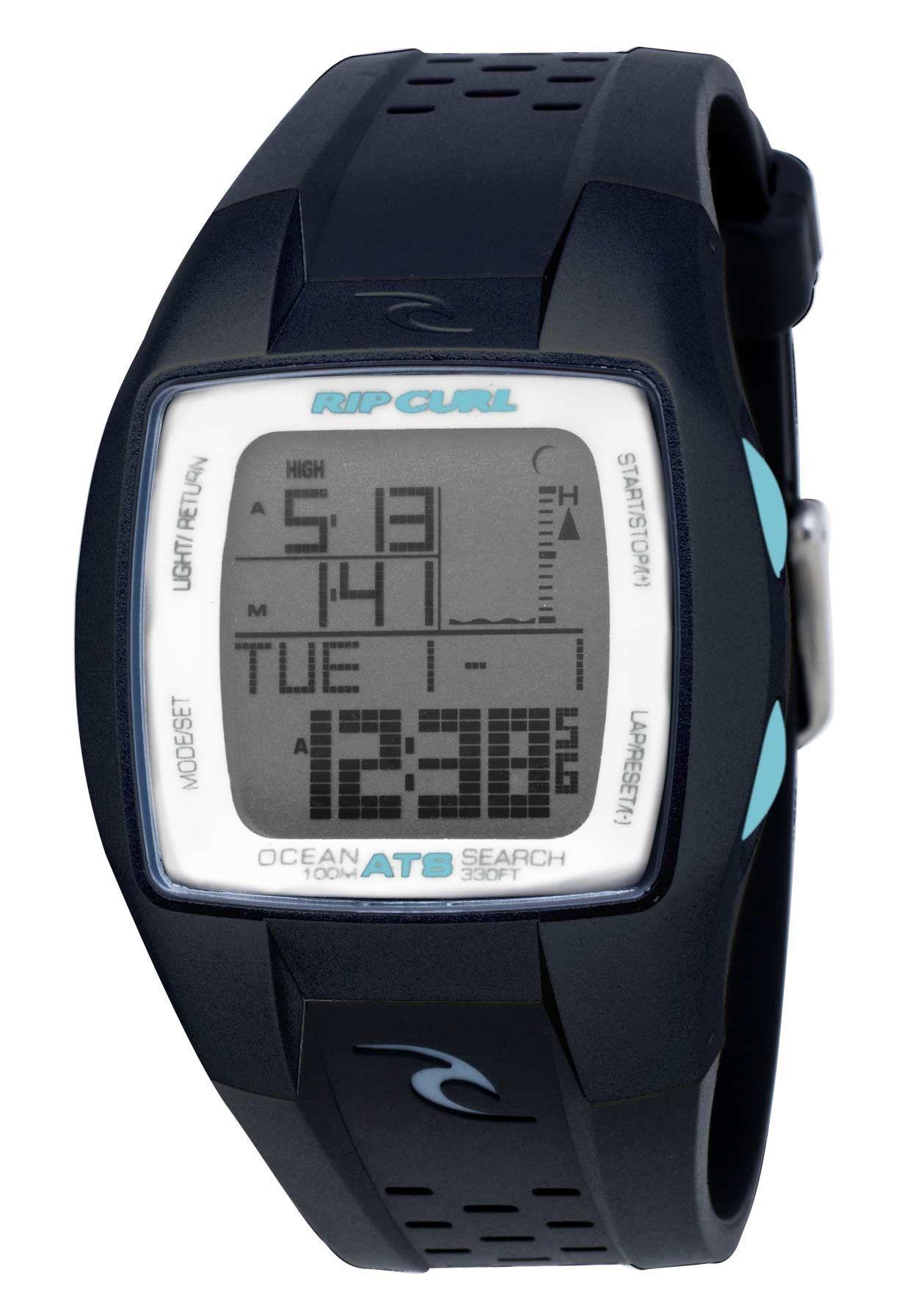 ebfce019e550c2d1f9d6e0e99c01e722 Rip Curl Smartwatch