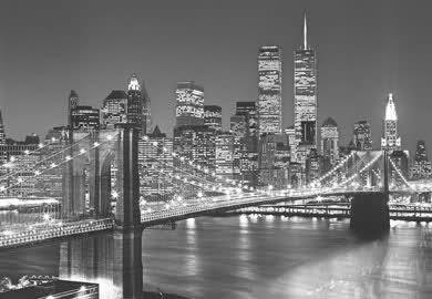 Recherche Bouton Porte Armoire Et Poster Geant Pour Enfant Pont De Brooklyn Fond D Ecran Ville Photographie De Ville