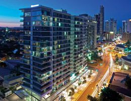 Wyndham Vacation Resorts Asia Pacific Surfers Paradise Surfers Paradise Wyndham Vacation Resorts Paradise Hotel