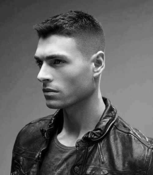 Casual Undercut Very Short Men Hairstyles Mens Hairstyles Short Mens Haircuts Short Haircuts For Men