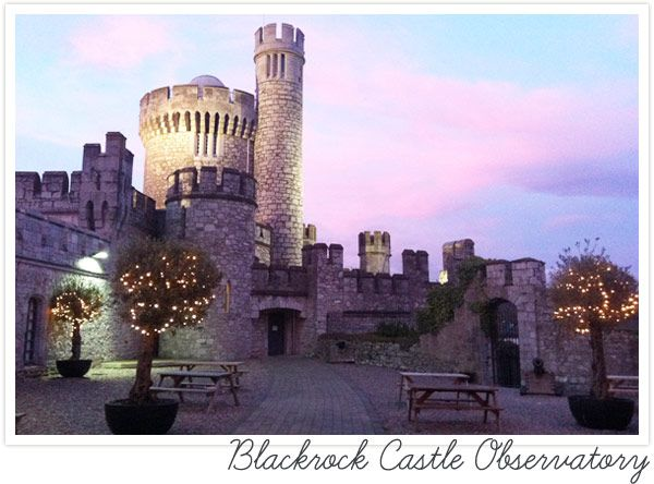 Blackrock Castle Observatory InBlackrock Cork Munster Caters For Weddings