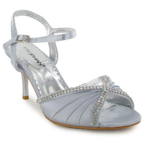 23G Womens Diamante Open Toe Sandals Ladies Wedding Bridal Heel Shoes My1stWish, http://www.amazon.com/dp/B007FSS4X0/ref=cm_sw_r_pi_dp_5NXdrb176HJRJ