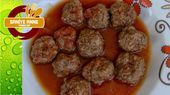 Photo of Homemade Meatballs Recipe – YouTube-Sade Sulu Köfte Tarifi –…