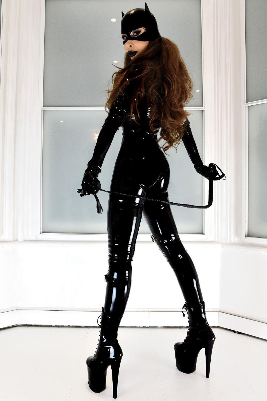 Latex Mistress Eve Best Mistress in